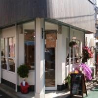 ブックカフェ来茶舖オープン!